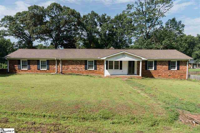 220 Millwood Lane, Wellford, SC 29385 (#1424758) :: The Toates Team
