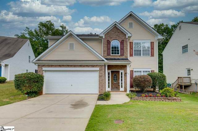 14 Farm Brook Way, Simpsonville, SC 29681 (MLS #1424759) :: Prime Realty
