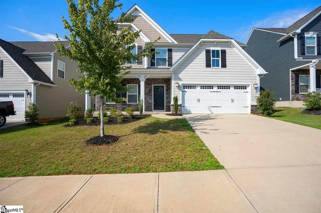 148 Belshire Drive, Greer, SC 29650 (#1424766) :: The Toates Team