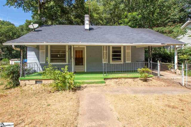 19 Birnie Street Extension, Greenville, SC 29611 (#1424784) :: Expert Real Estate Team