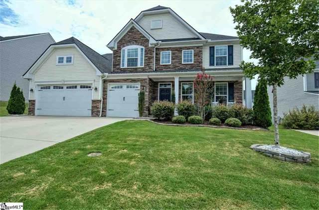 351 Kelsey Glen Lane, Simpsonville, SC 29681 (MLS #1424787) :: Prime Realty