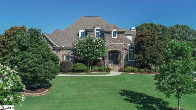 34 Great Lawn Drive, Piedmont, SC 29673 (#1424796) :: Hamilton & Co. of Keller Williams Greenville Upstate