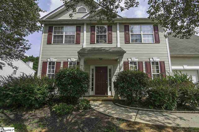 167 Birkhall Circle, Greenville, SC 29607 (#1424811) :: The Haro Group of Keller Williams