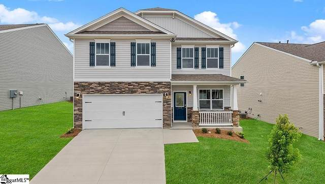 708 Rockhurst Way #116, Woodruff, SC 29388 (#1424836) :: The Haro Group of Keller Williams