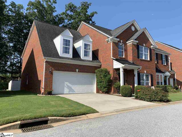 204 Bickleigh Court, Simpsonville, SC 29681 (#1424842) :: Parker Group