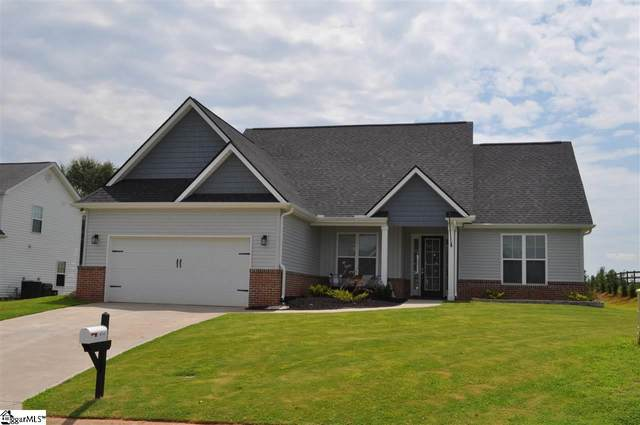 414 Silver Thorne Drive, Wellford, SC 29385 (#1424850) :: J. Michael Manley Team