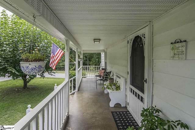 216 S 8th Street, Easley, SC 29640 (#1424859) :: The Haro Group of Keller Williams