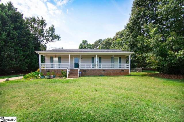 15 Ethel Jackson Court, Boiling Springs, SC 29316 (#1424861) :: The Toates Team