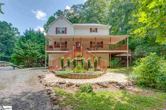 201 Riverview Drive, Greenville, SC 29611 (#1424862) :: The Haro Group of Keller Williams