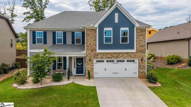 3 Bromley Way, Simpsonville, SC 29681 (#1424864) :: J. Michael Manley Team