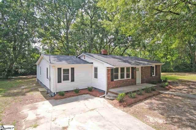 109 Breanna Drive, Clinton, SC 29325 (#1424883) :: Hamilton & Co. of Keller Williams Greenville Upstate