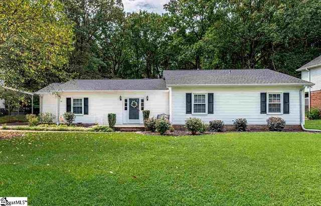 7 Huntley Castle Court, Taylors, SC 29687 (#1424884) :: The Toates Team