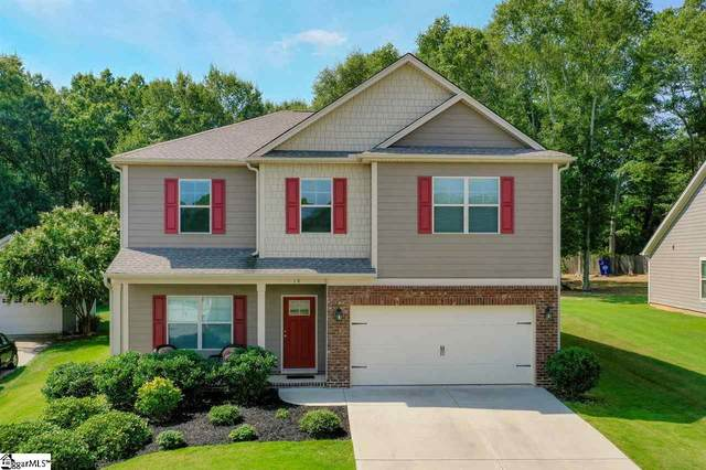 14 Donemere Way, Fountain Inn, SC 29644 (#1424897) :: The Toates Team