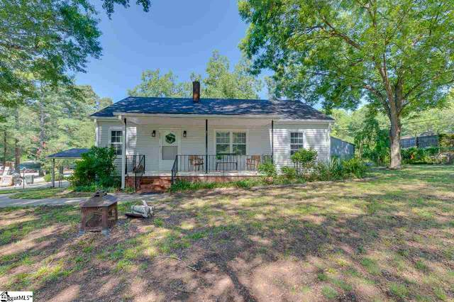 501 Piedmont Park Road, Greenville, SC 29609 (#1424901) :: The Toates Team