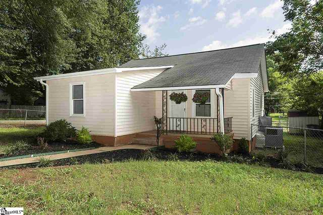 112 Lester Avenue, Greenville, SC 29617 (#1424920) :: The Toates Team