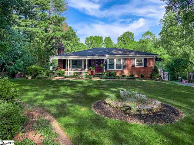 24 Montis Drive, Greenville, SC 29617 (#1424926) :: The Toates Team