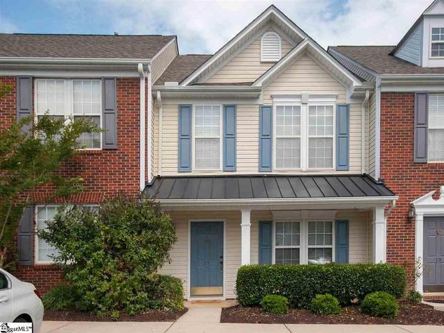 17 Spring Crossing Circle, Greer, SC 29650 (#1424941) :: The Toates Team