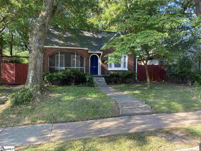 415 Randall Street, Greenville, SC 29609 (#1424945) :: The Toates Team