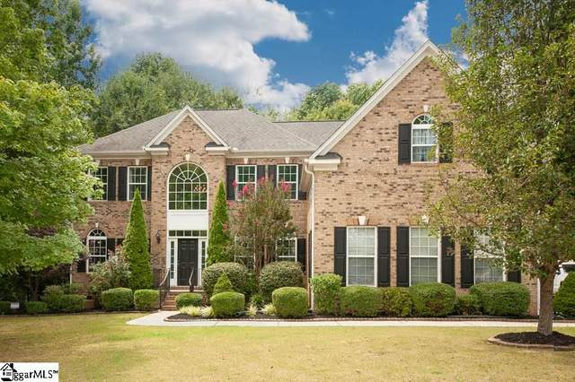 32 Waters Reach Lane, Simpsonville, SC 29681 (#1424946) :: The Toates Team