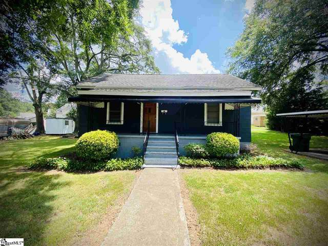 3 24th Street, Greer, SC 29651 (#1424957) :: The Toates Team