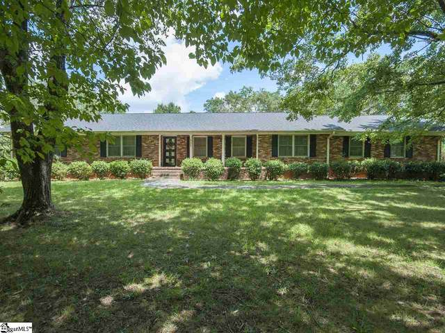 585 Pope Field Road, Easley, SC 29642 (#1424972) :: Hamilton & Co. of Keller Williams Greenville Upstate