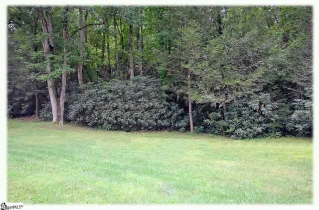 2 Garden Gate Trail, Marietta, SC 29661 (MLS #1424974) :: Resource Realty Group