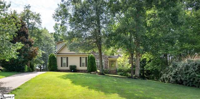 106 Player Way, Simpsonville, SC 29681 (#1424988) :: Coldwell Banker Caine