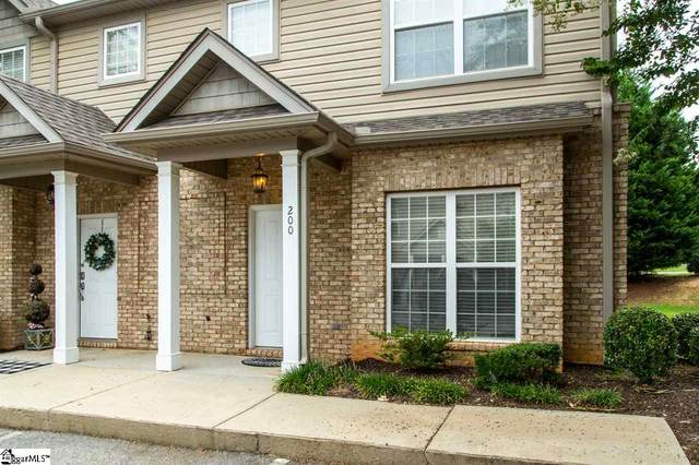 200 Ashby Drive, Greenville, SC 29609 (MLS #1425032) :: Prime Realty