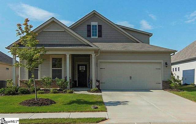 126 Northwild Drive, Duncan, SC 29334 (#1425073) :: The Haro Group of Keller Williams