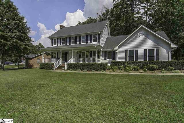 414 Spring Meadow Road, Simpsonville, SC 29680 (#1425077) :: The Haro Group of Keller Williams