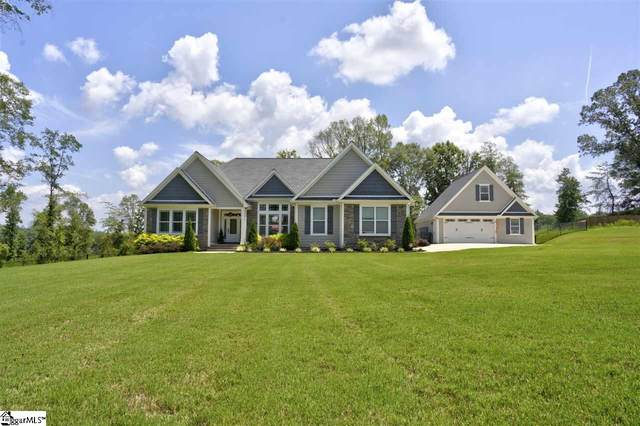 590 Shadow Lane, Lyman, SC 29365 (#1425082) :: J. Michael Manley Team