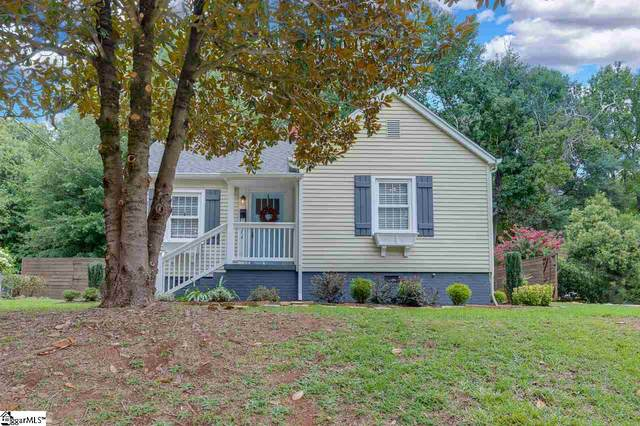 904 N Franklin Road, Greenville, SC 29617 (#1425085) :: J. Michael Manley Team