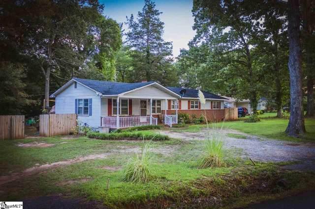 1409 Grant Circle, Spartanburg, SC 29307 (#1425087) :: J. Michael Manley Team