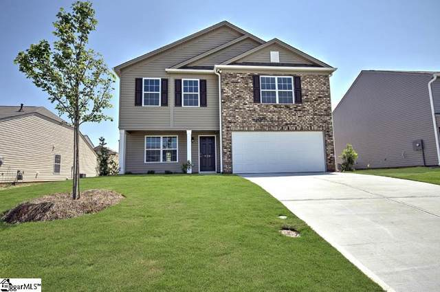 1098 Summerlin Trail Lot 41, Duncan, SC 29334 (#1425098) :: Parker Group