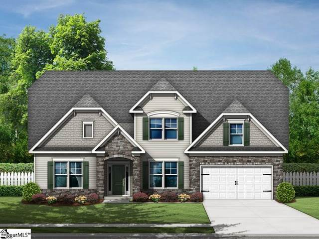 108 Juniper Hill Drive #72, Easley, SC 29642 (#1425135) :: Coldwell Banker Caine