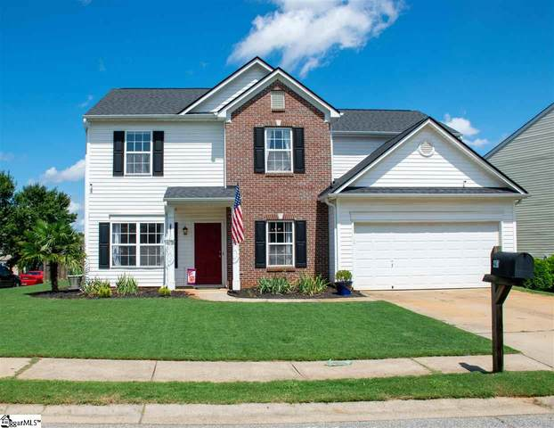 401 Chartwell Drive, Greer, SC 29650 (#1425146) :: The Toates Team