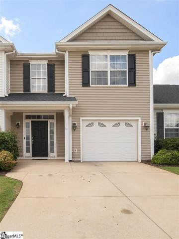 14 Roselite Circle, Greer, SC 29650 (#1425147) :: J. Michael Manley Team