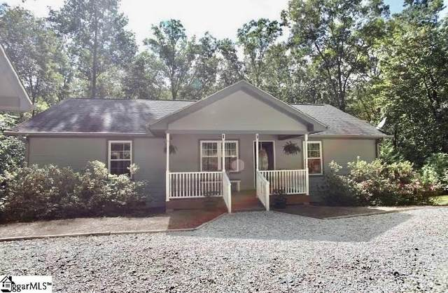 39 Forest Drive, Travelers Rest, SC 29690 (#1425150) :: The Haro Group of Keller Williams