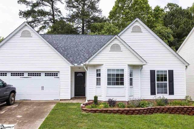 203 Great Oaks Way, Simpsonville, SC 29680 (MLS #1425153) :: Prime Realty