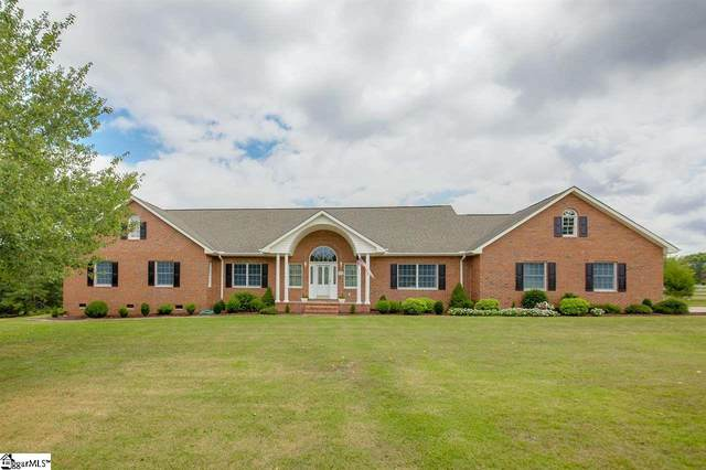 178 League Road, Simpsonville, SC 29681 (#1425158) :: The Haro Group of Keller Williams