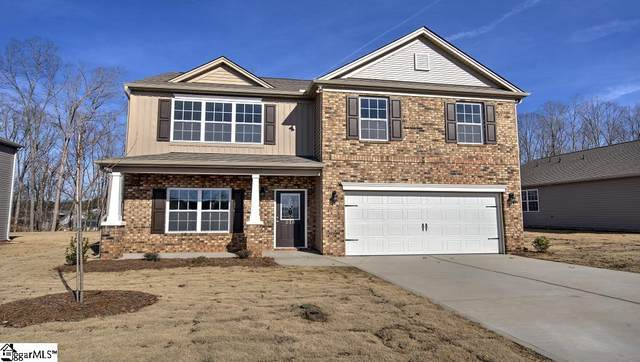 Fenwick Drive #114, Woodruff, SC 29388 (#1425164) :: The Haro Group of Keller Williams