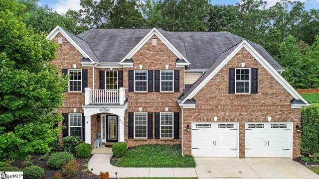 353 Heritage Point Drive, Simpsonville, SC 29681 (#1425194) :: The Haro Group of Keller Williams