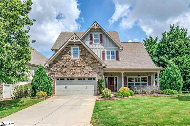 2 Parkhaven Way, Greenville, SC 29607 (#1425203) :: Coldwell Banker Caine