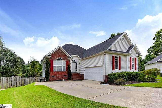 5 Manor Court, Simpsonville, SC 29681 (#1425224) :: The Haro Group of Keller Williams