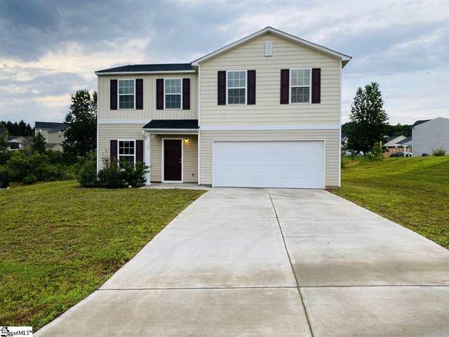 227 Windigo Road, Spartanburg, SC 29306 (#1425240) :: Expert Real Estate Team