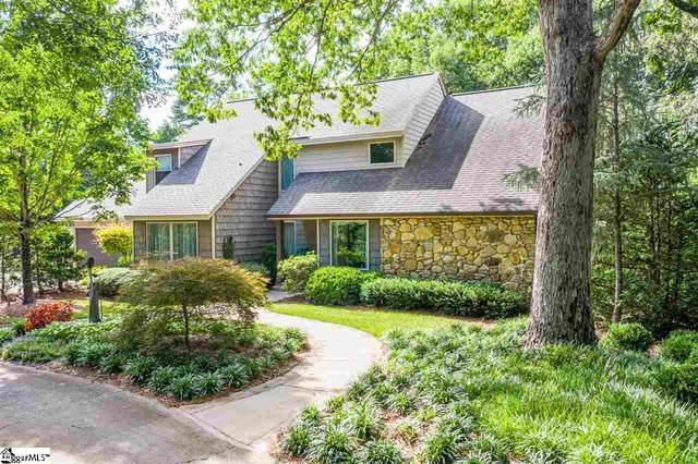 294 Hollis Drive, Spartanburg, SC 29307 (MLS #1425241) :: Prime Realty
