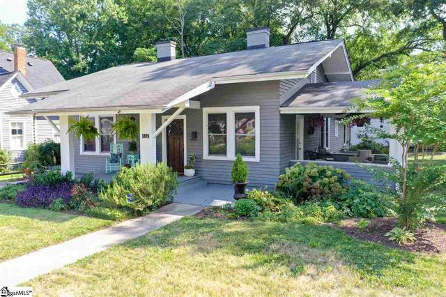 12 David Street, Greenville, SC 29609 (#1425295) :: The Haro Group of Keller Williams