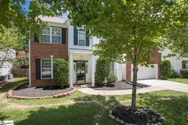 311 Whixley Lane, Greenville, SC 29607 (#1425314) :: The Haro Group of Keller Williams