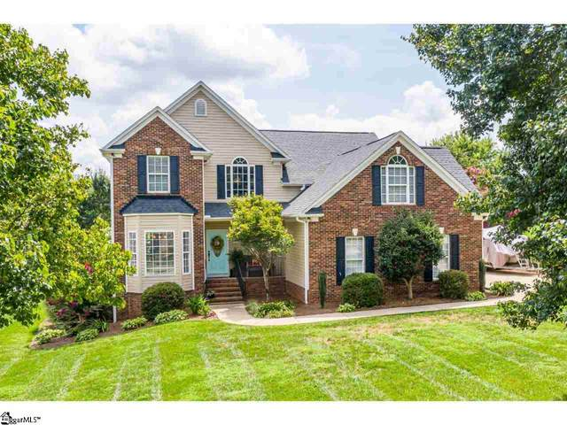 117 New Haven Court, Easley, SC 29640 (MLS #1425337) :: Prime Realty
