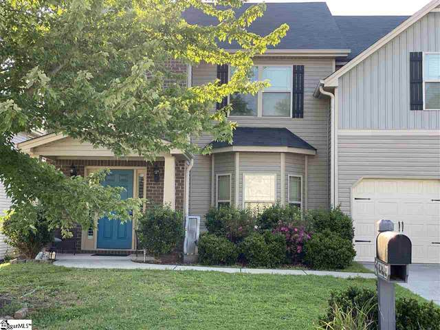 262 Oak Branch Drive, Simpsonville, SC 29681 (#1425348) :: The Haro Group of Keller Williams